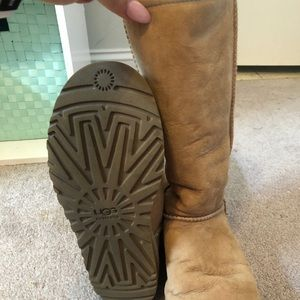 Classic Tall 2 Winter Boots
